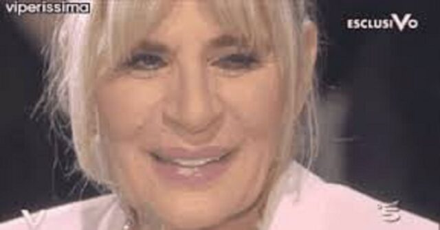 """Gemma Galgani a Verissimo: """"Mio padre non ci permetteva di piangere"""""""
