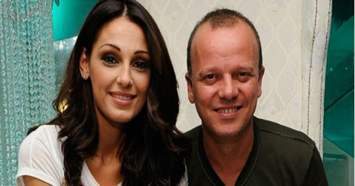 Parla L'ex moglie di Gigi D'Alessio