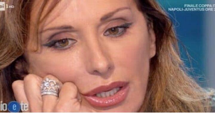 'Io e Te' Sabrina Salerno fa delle rivelazioni inedite sul suo straziante passato