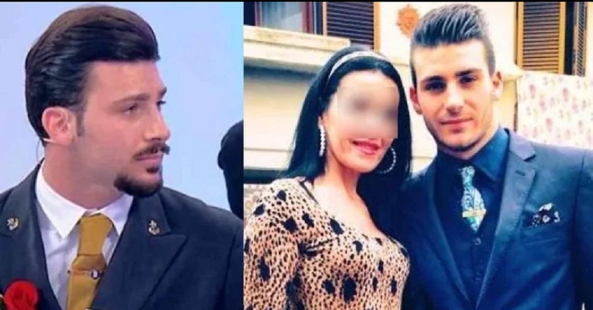 La mamma di Nicola Vivarelli difende la coppia