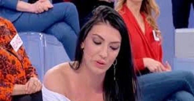 Giovanna Abate e la scelta