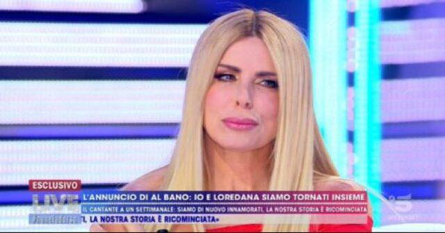 Loredana Lecciso e la relazione con Al Bano
