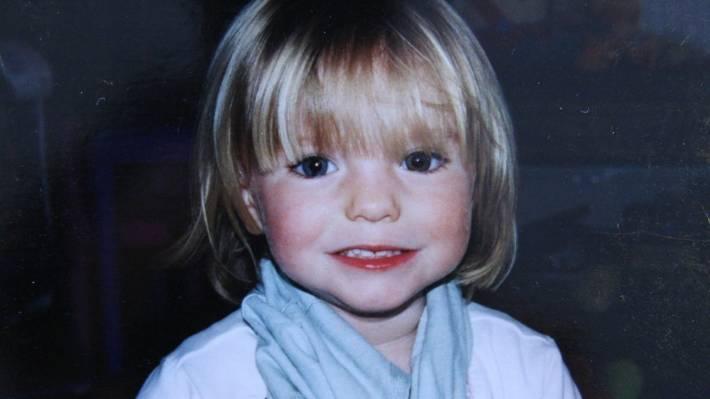 Le autorità affermano che Madeleine Mccan è morta
