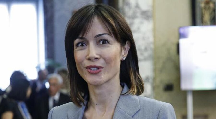 Mara Carfagna deputata