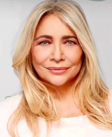 Mara Venier sorriso