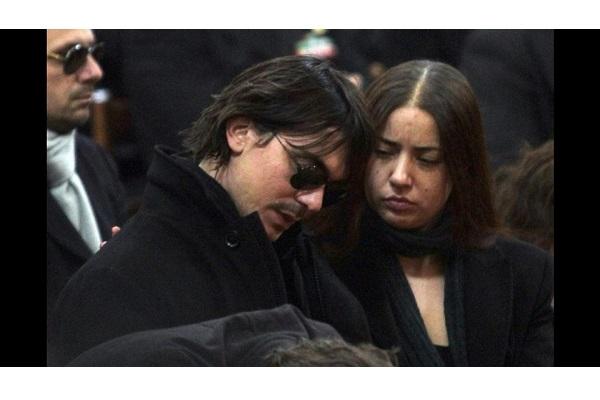 Funerale di Lucio Dalla