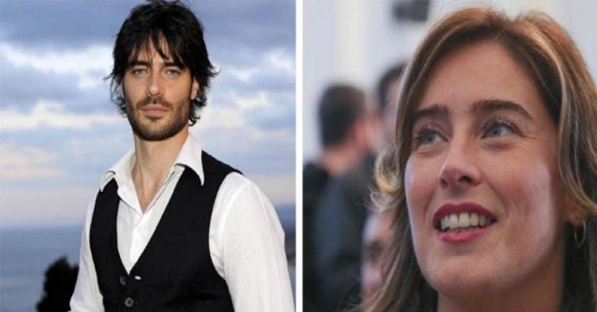 Maria Elena Boschi e Giulio Berruti, Matteo Renzi disturbato dal gossip