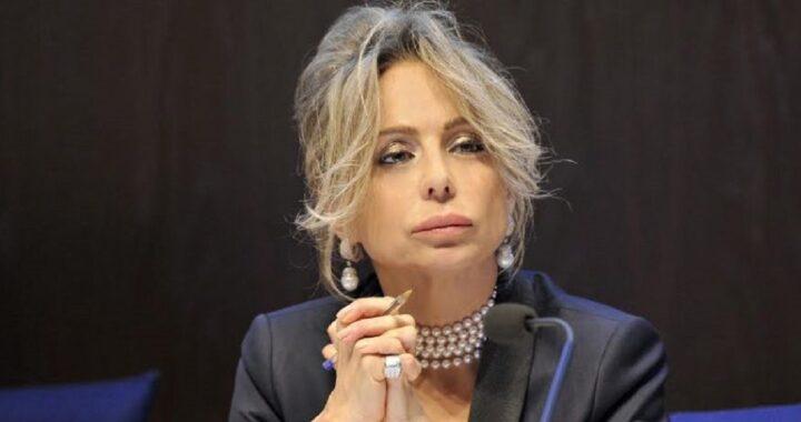 Foto di Marina Berlusconi