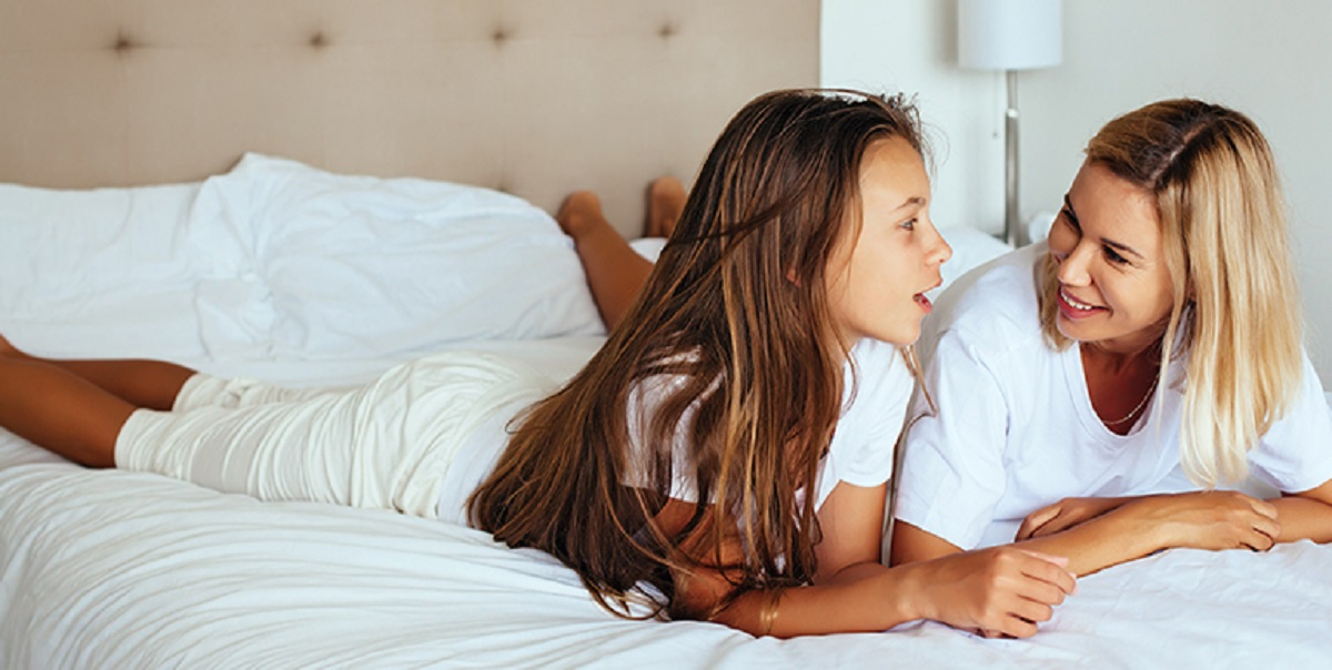 mestruazioni e invecchiamento