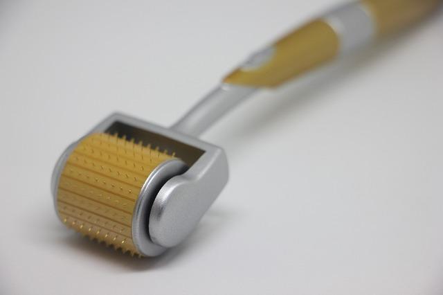 microneedling-strumenti