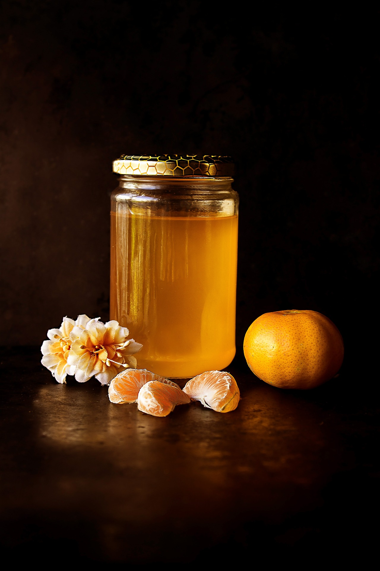 miele in baratolo