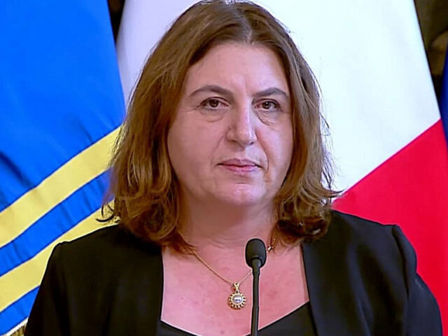 Catalfo ministra