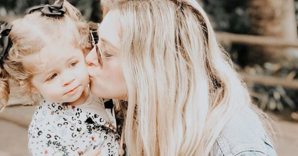 morta la figlia di Ashley Stock