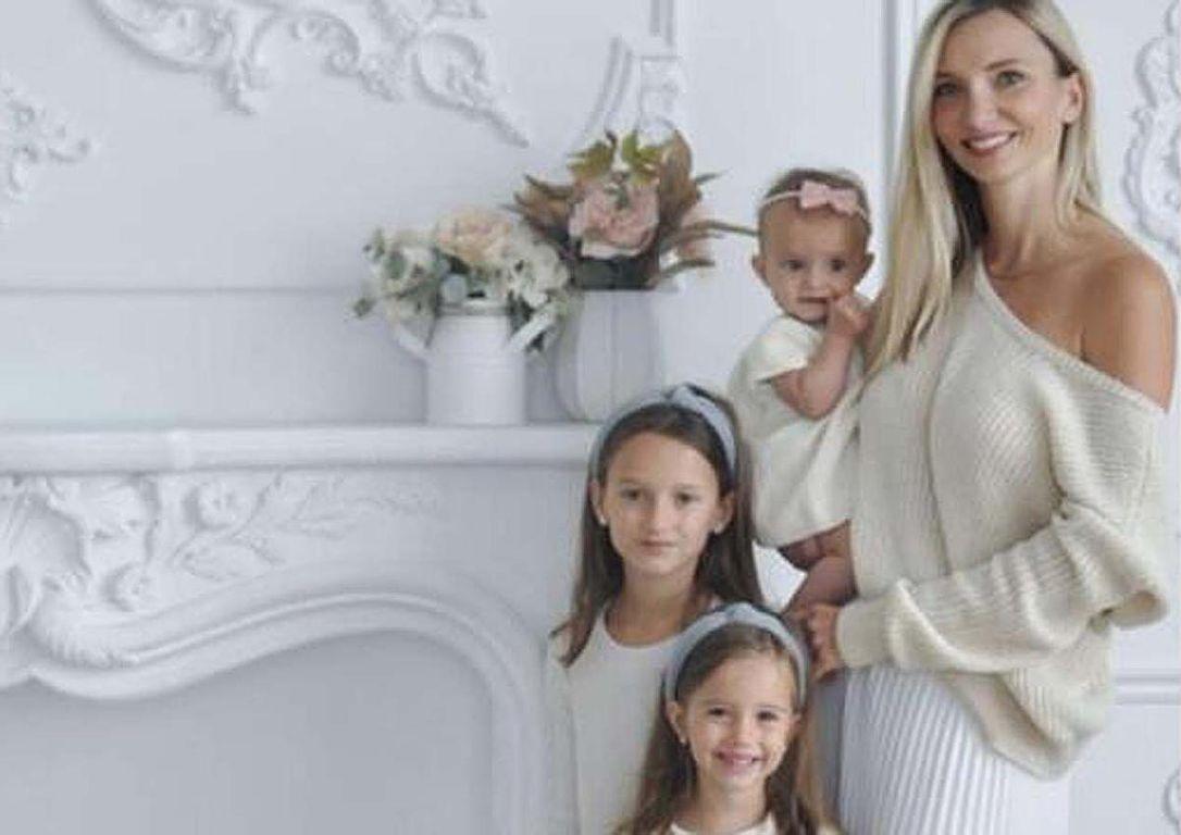 Morta una mamma e le sue tre bambine