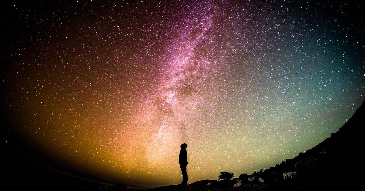 osserva stelle