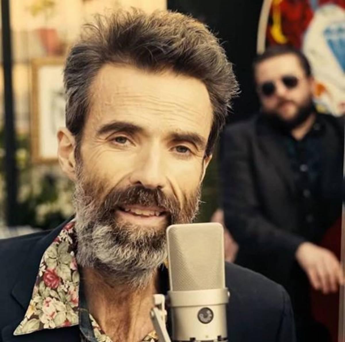 Pau Donés cantante