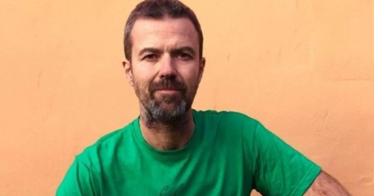 Pau Donés il cantante di Jarabe de Palo