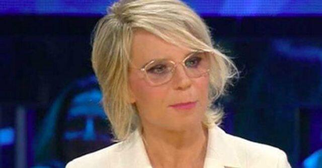 Maria De Filippi si difende dalle accuse di Roberto D'Agostino