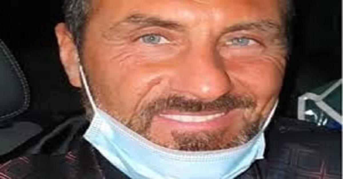 Sossio Aruta vuole tornare al GF vip? Il messaggio a Alfonso Signorini