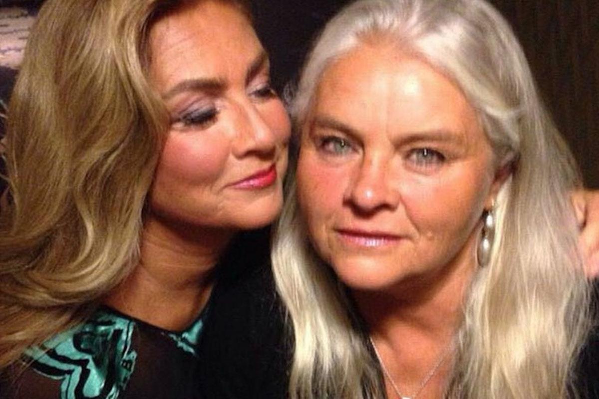 Taryn e Romina