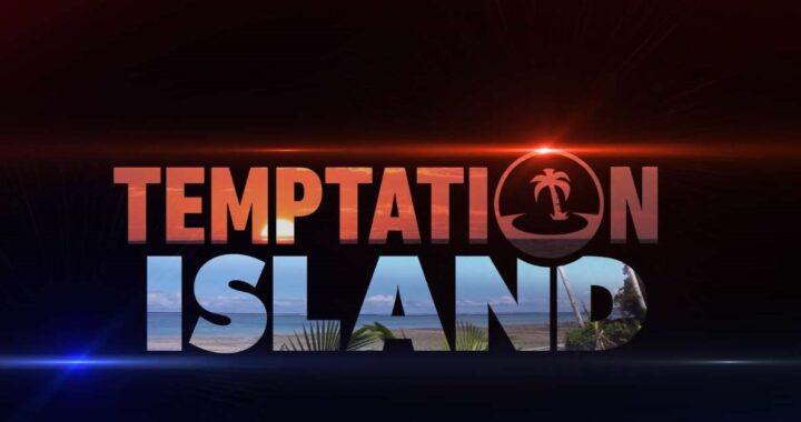 Tamptation Island 2020