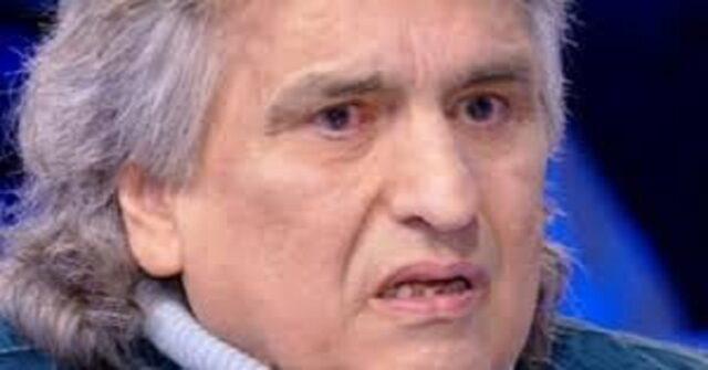 Toto Cutugno racconta la sua malattia