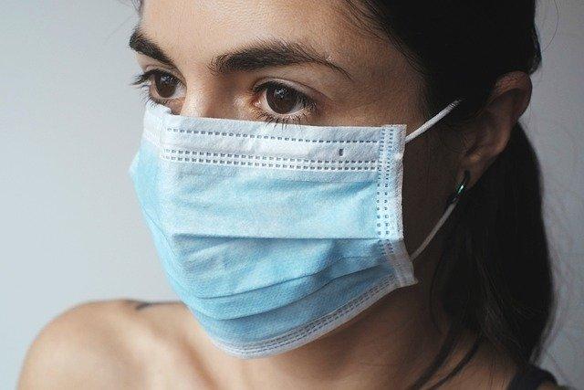 Mascherine per i medici