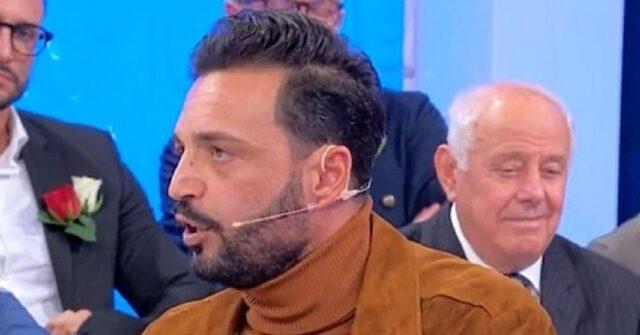 Armando Incarnato si scontra con Giovanni