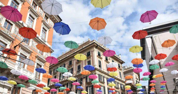 Vacanze a Genova