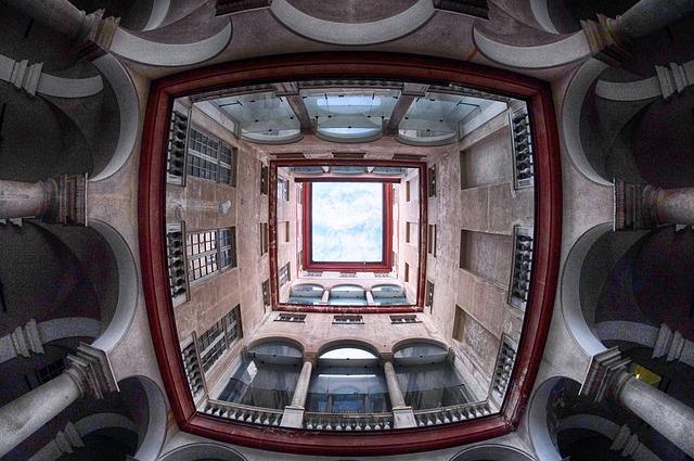 Edifici architettonici a Genova