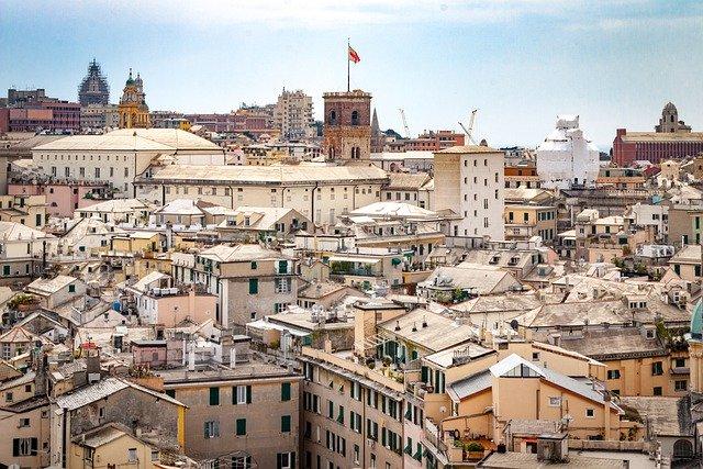 Città di Genova
