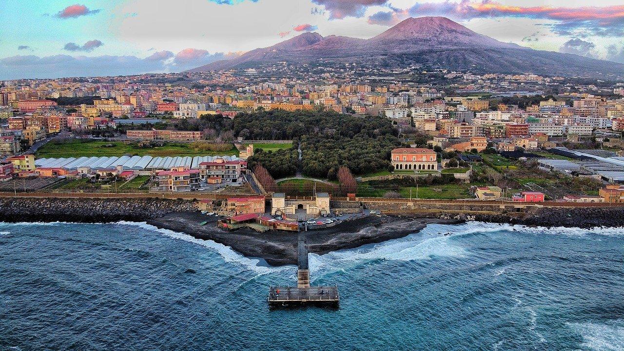 vacanze a Napoli