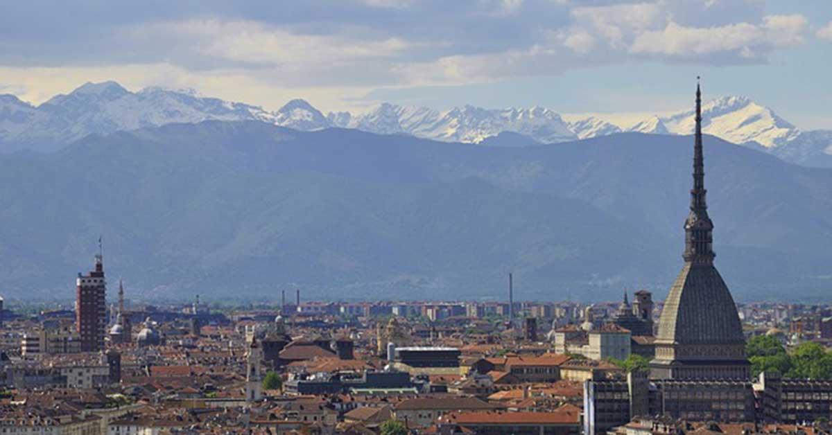 Vacanze a Torino