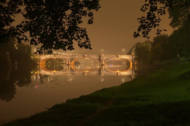 Ponti di Torino