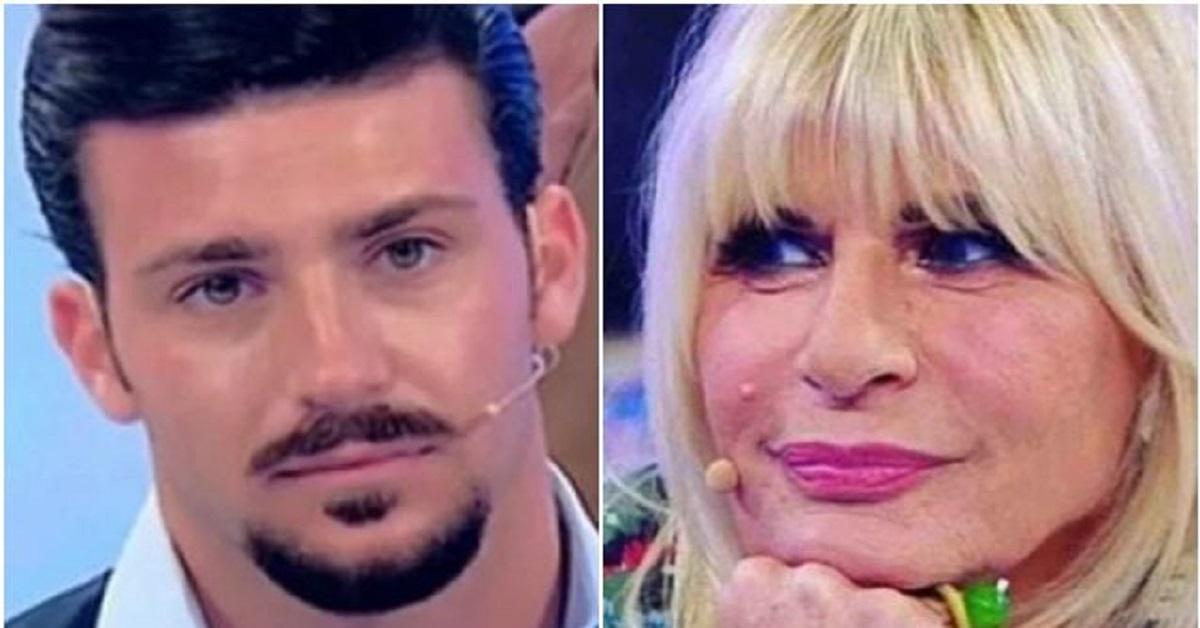 Nicola Vivarelli e Gemma Galgani ancora insieme