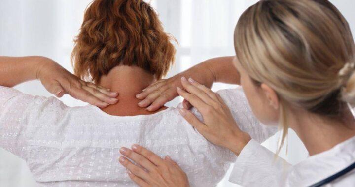 7 metodi fai da te per alleviare i dolori cervicali