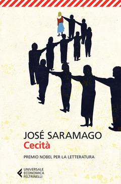 Perché leggere Cecità di Josè Saramago e riscoprirci ancora più umani