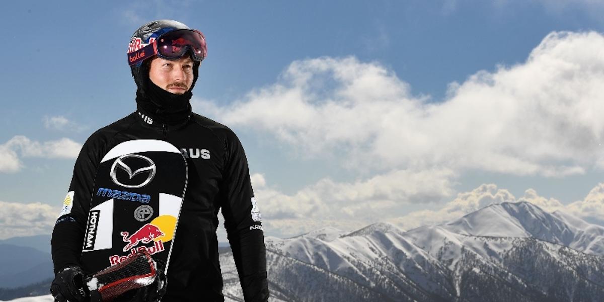 alex pullin snowboard