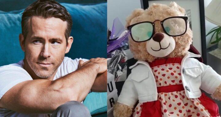 Appello di Ryan Reynolds