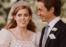 Beatrice di York matrimonio