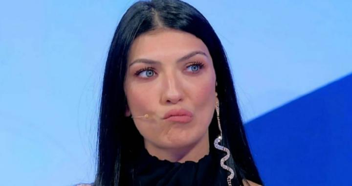 Giovanna Abate, calo drastico di followers