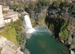 Cascata di Isola del Liri, il posto magico del Lazio da non perdere