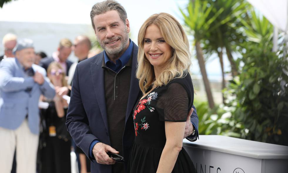 Morta Kelly Preston: moglie di John Travolta