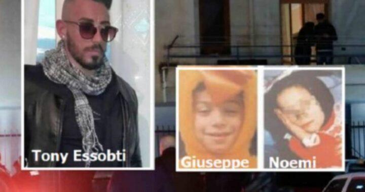 Omicidio Giuseppe: il racconto di Tony Brade Essobti