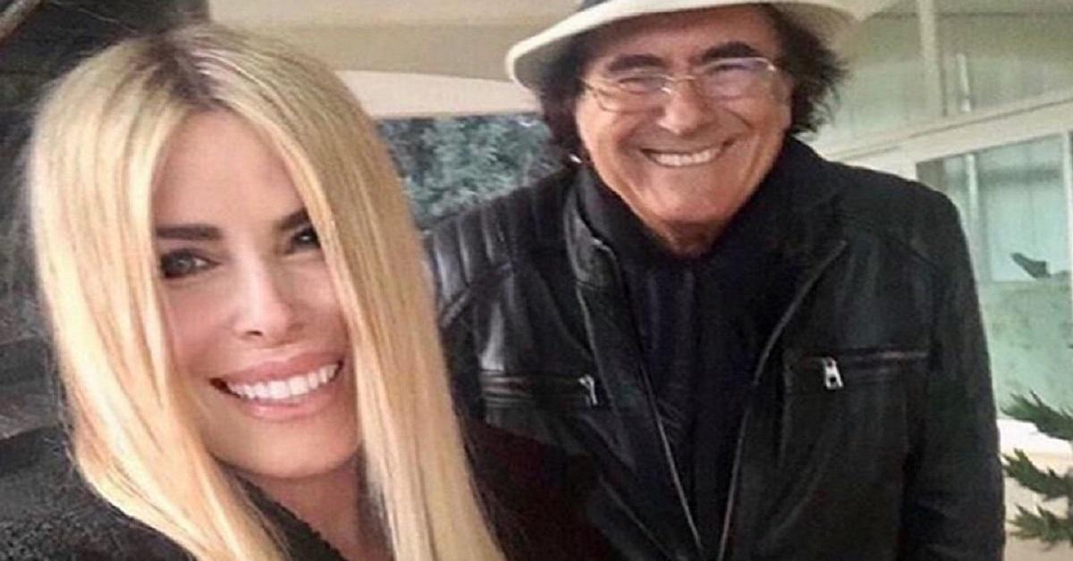 Al Bano e Loredana: sorpresa shock della figlia Jasmine