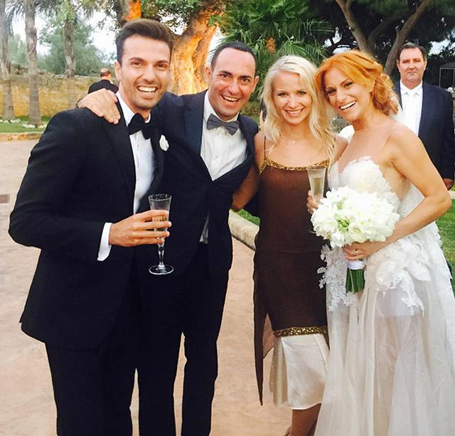 Alessandra Tripoli e Luca Urso aspettano un figlio