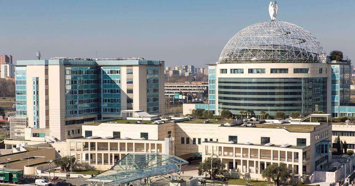 ospedale San Raffaele di Milano