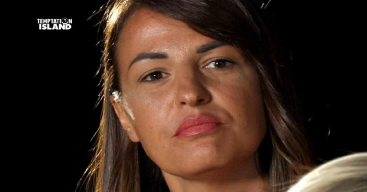 Anna Boschetti prima della fine di Temptation Island esplode sui social