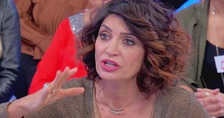 Barbara De Santi risponde alle critiche sulla sua alimentazione