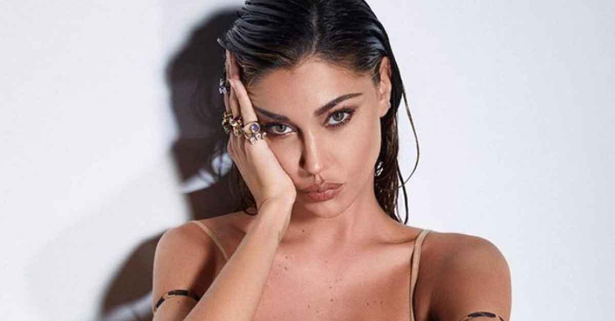 Belen Rodriguez single